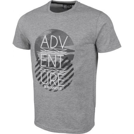Tricou de bărbați - Willard VINIE - 5