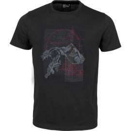 Willard MOORE - Koszulka męska