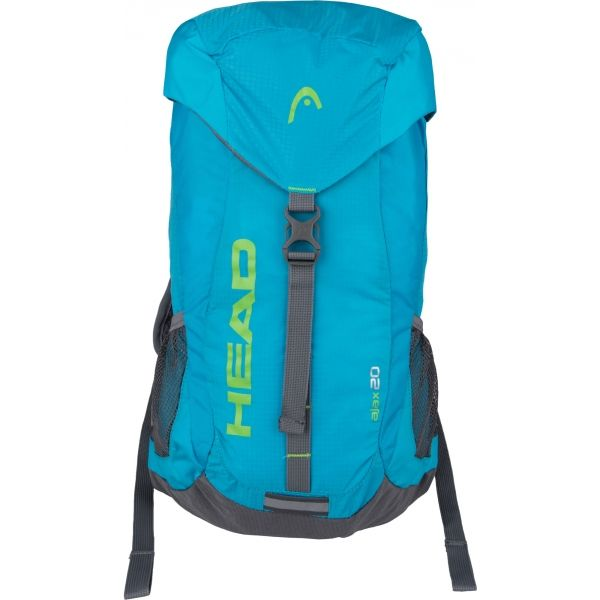 Head AJAX 20 modrá NS - Turistický batoh