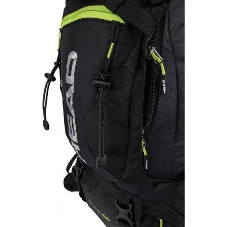 Plecak turystyczny - Head DEACON 50 - 6