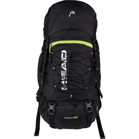 Head JAGGER 60 - Hiking backpack