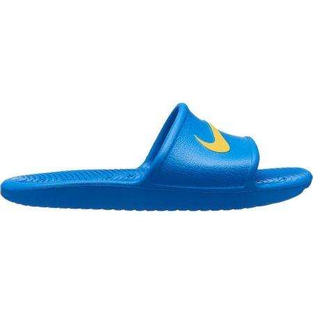 Chlapčenské sandále - Nike KAWA SHOVER SLIDE - 1 a844fa4f34b