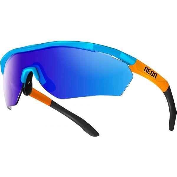 Neon STORM modrá NS - Sportovní brýle