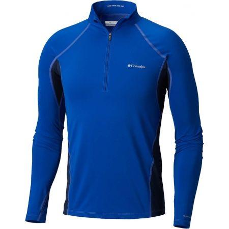 Pánske funkčné tričko - Columbia MIDWEIGHT STRETCH LS HZ - 1