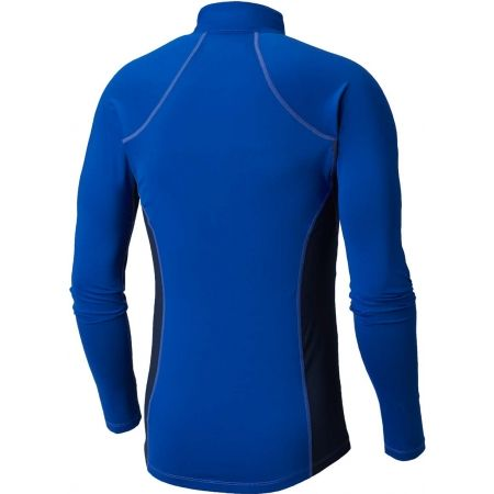 Pánske funkčné tričko - Columbia MIDWEIGHT STRETCH LS HZ - 2