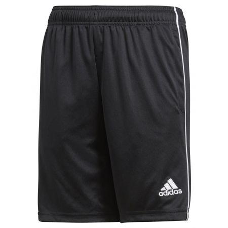 Chlapecké šortky - adidas CORE18 TR SHO Y - 1