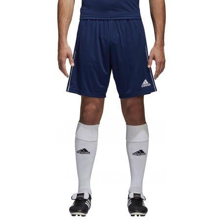 Futbalové šortky - adidas CORE18 TR SHO - 2