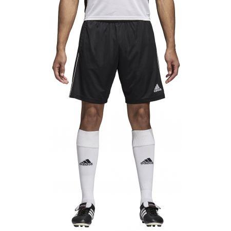 Fotbalové kraťasy - adidas CORE18 TR SHO - 2