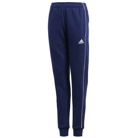 Dětské kalhoty - adidas CORE18 SW PNTY