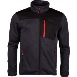 Hi-Tec GARMI - Men's fleece sweatshirt