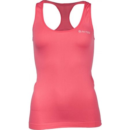 Damen Unterhemd - Hi-Tec LADY RUMBA - 1
