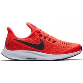 Nike AIR ZOOM PEGASUS 35 GS - Kids' running shoes