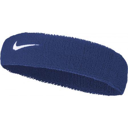 Лента за глава - Nike SWOOSH HEADBAND - 1