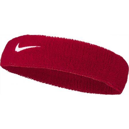 Nike SWOOSH HEADBAND - Лента за глава