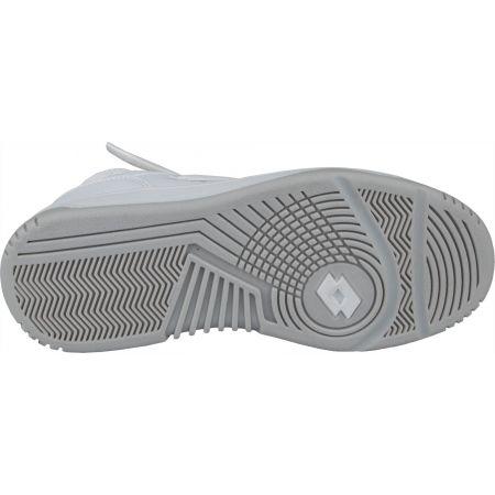 Dětská volnočasová obuv - Lotto TRACER MID LTH CL SL - 6