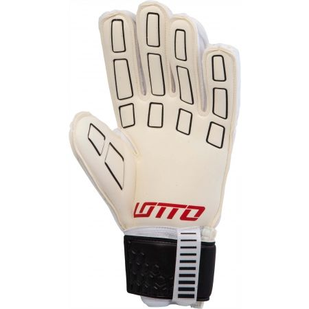 Вратарски ръкавици - Lotto GLOVE GK SPIDER 100 - 2