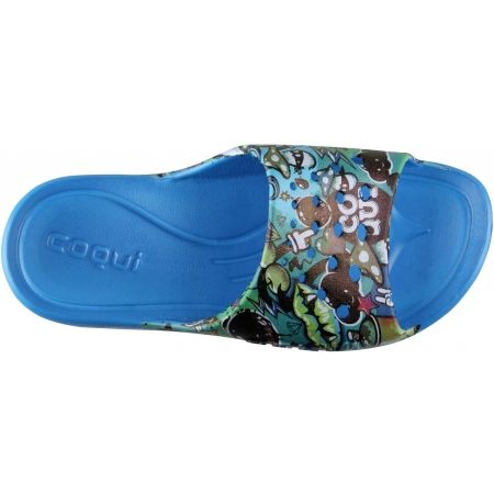 Children's slides - Coqui PRINTED - 4