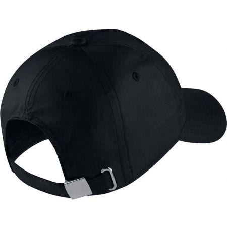 Šiltovka - Nike HERITAGE 86 CAP METAL SWOOSH - 2