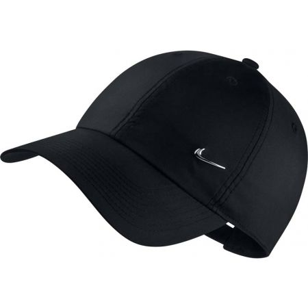 Šiltovka - Nike HERITAGE 86 CAP METAL SWOOSH - 1