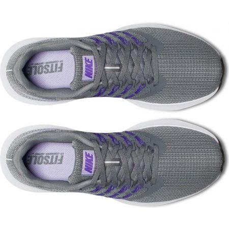 Obuwie do biegania damskie - Nike RUN SWIFT SHOE W - 11