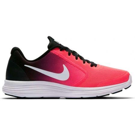 f577dda14b4e Detská bežecká obuv - Nike REVOLUTION 3 GS - 1