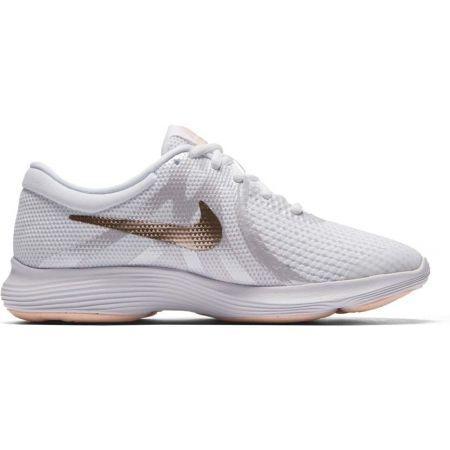 Dívčí běžecká obuv - Nike REVOLUTION 4 GS - 2