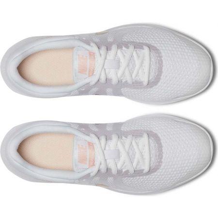 Dívčí běžecká obuv - Nike REVOLUTION 4 GS - 4