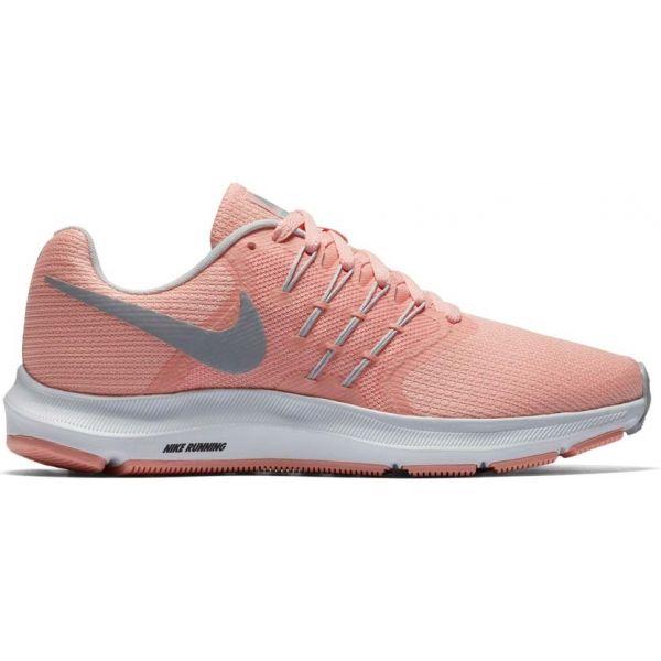 Nike RUN SWIFT W różowy 6 - Obuwie do biegania damskie
