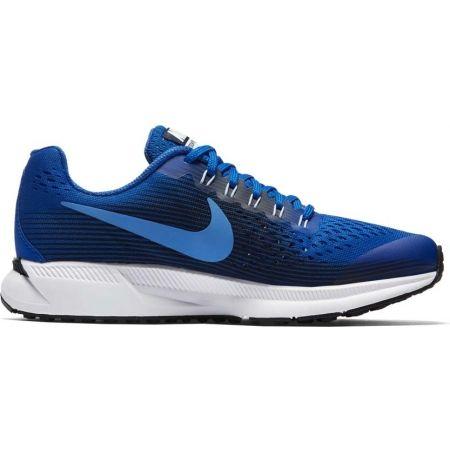 Obuwie do biegania dziecięce - Nike ZOOM PEGASUS 34 GS - 1