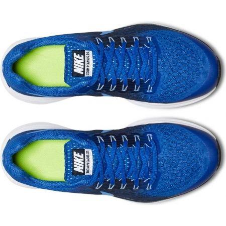 Obuwie do biegania dziecięce - Nike ZOOM PEGASUS 34 GS - 4
