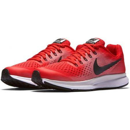 Obuwie do biegania dziecięce - Nike ZOOM PEGASUS 34 GS - 9