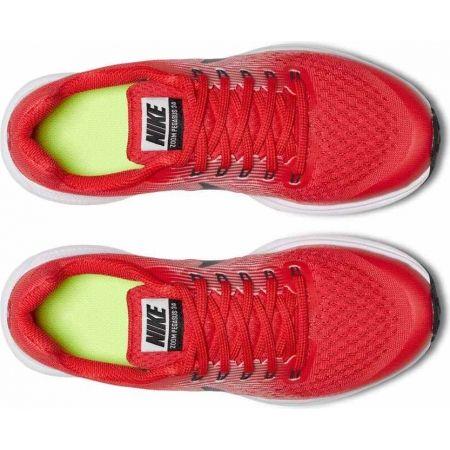 Obuwie do biegania dziecięce - Nike ZOOM PEGASUS 34 GS - 10