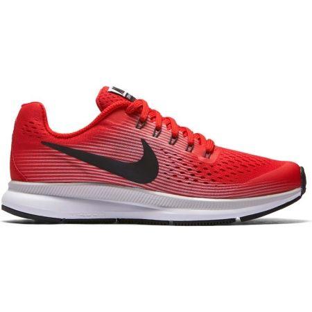 Obuwie do biegania dziecięce - Nike ZOOM PEGASUS 34 GS - 7