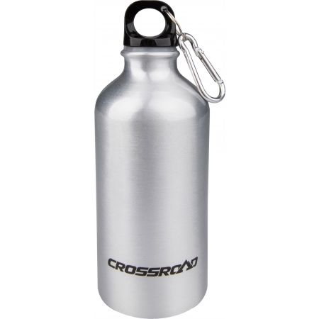Crossroad TED-500-U8A - Aluminium flask