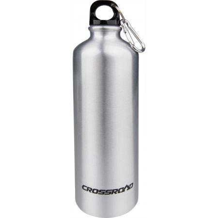 Crossroad TED-750-U8A - Aluminium flask