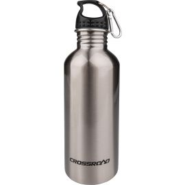 Crossroad TEX-1100-U8A - Steel bottle