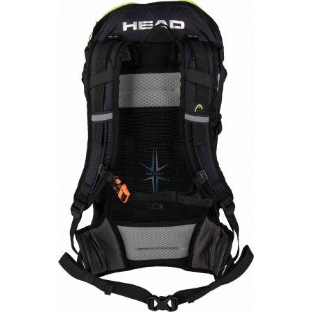 Hiking backpack - Head KNOX 35 - 3