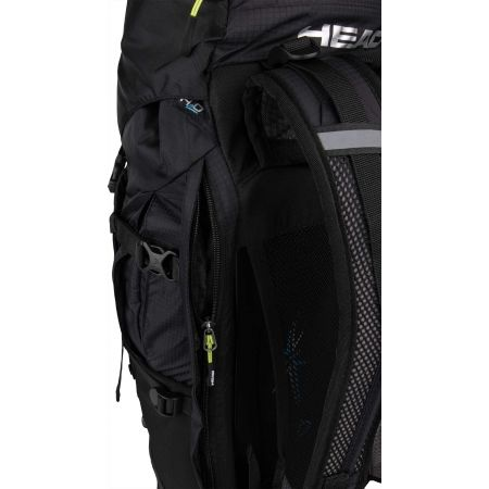 Hiking backpack - Head CALDER 50 - 4