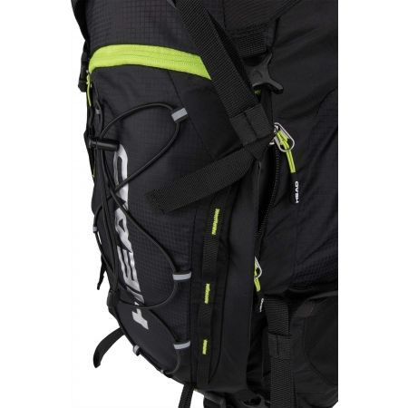 Hiking backpack - Head CALDER 50 - 5