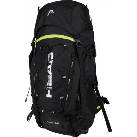 Hiking backpack - Head CALDER 50 - 2