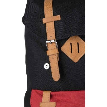 City backpack - Reaper SUNRISE 19 - 4