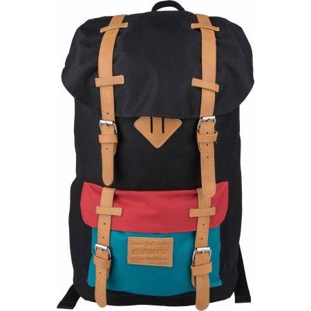 City backpack - Reaper SUNRISE 19 - 1
