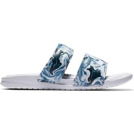 Sandale de damă - Nike BENASSI DUO ULTRA SLIDE - 1