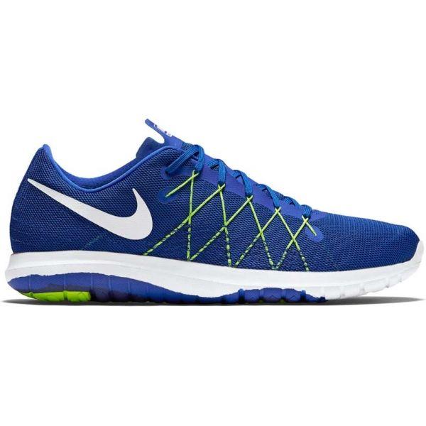 Nike FLEX FURY 2 - Pánska bežecká obuv