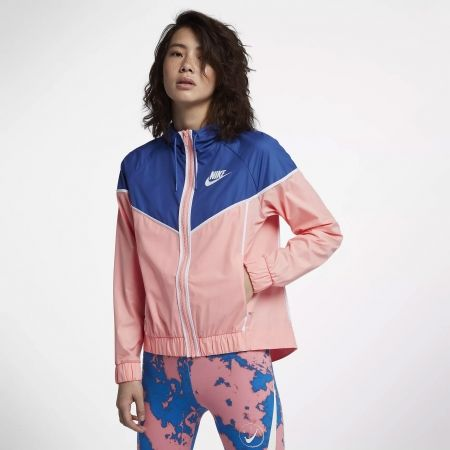 Dámská bunda - Nike NSW WR JKT - 2