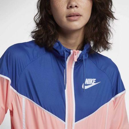 Dámská bunda - Nike NSW WR JKT - 6