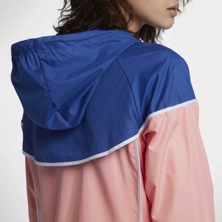 Dámská bunda - Nike NSW WR JKT - 8