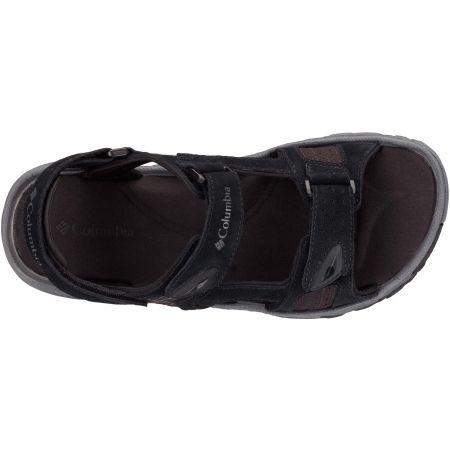 Pánske outdoorové sandále - Columbia STRADA ALTA - 2