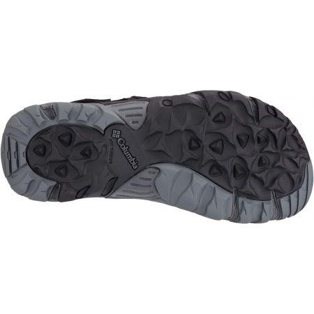 Pánske outdoorové sandále - Columbia STRADA ALTA - 3