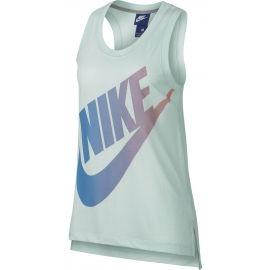 Nike SPORTSWEAR TANK LOGO FUTURA